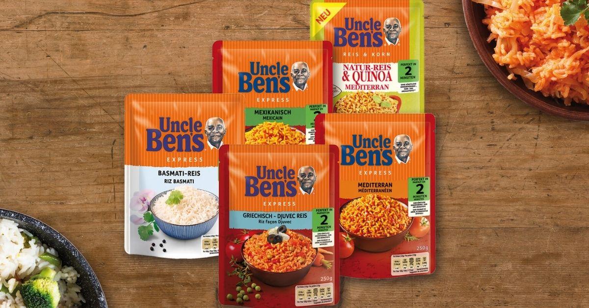 Uncle Ben's Campaign