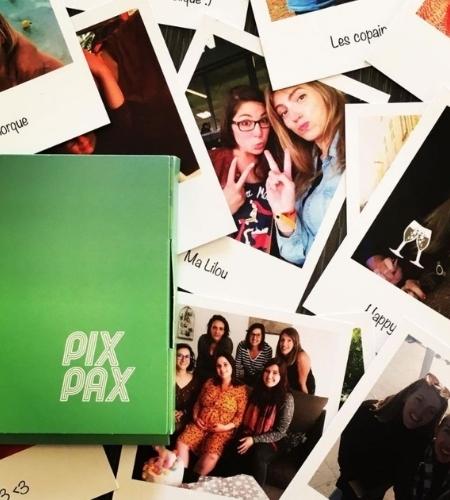 Pixpax Kodak