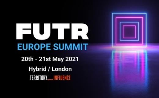 Territory x FUTR Europe 2021